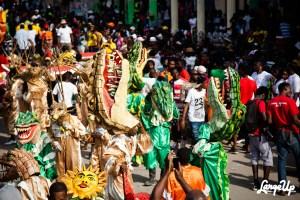 Kreyol Chronicles: Kanaval in Jacmel, Haiti