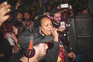 The Nice Up: Videos from Boiler Room's NYC Dancehall Special