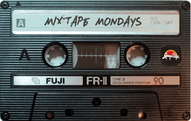 Mixtape Mondays - Buju is Free Edition