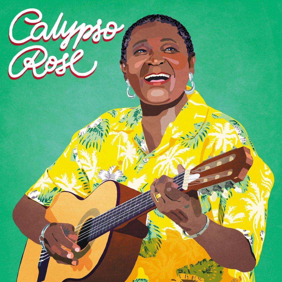 Calypso Rose - Leave Me Alone (2017 Soca)