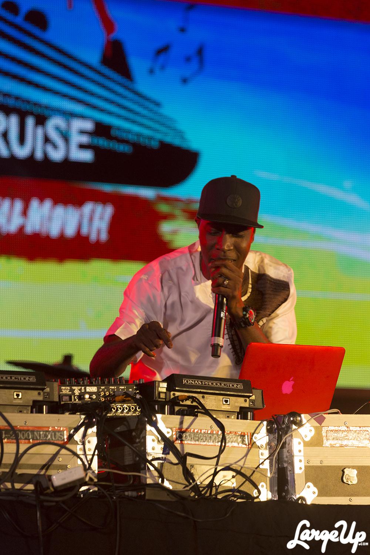 Journey To Jamrock: Rochel's First Reggae Cruise