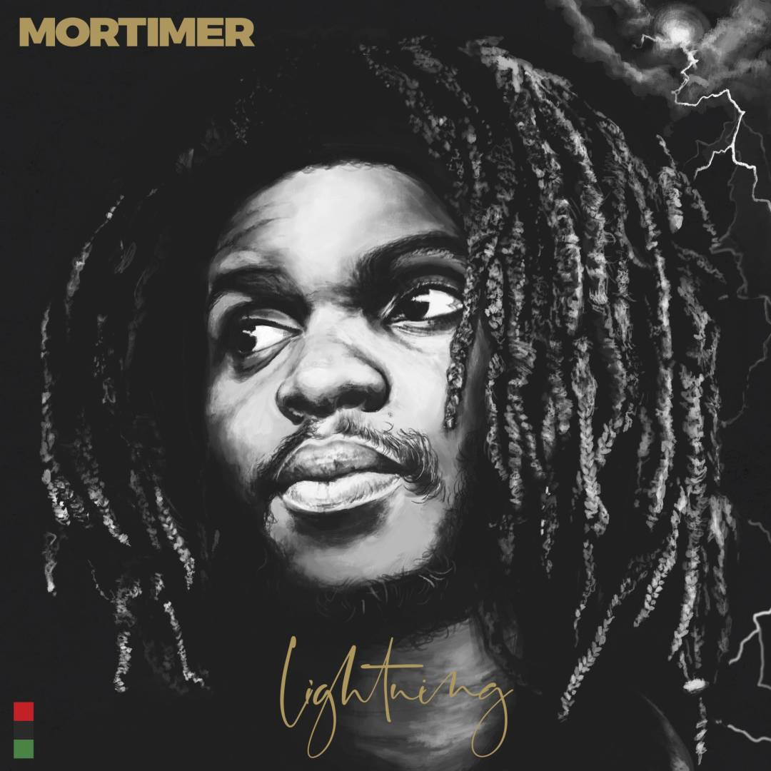 Mortimer - Lightning (Produced by Winta James)