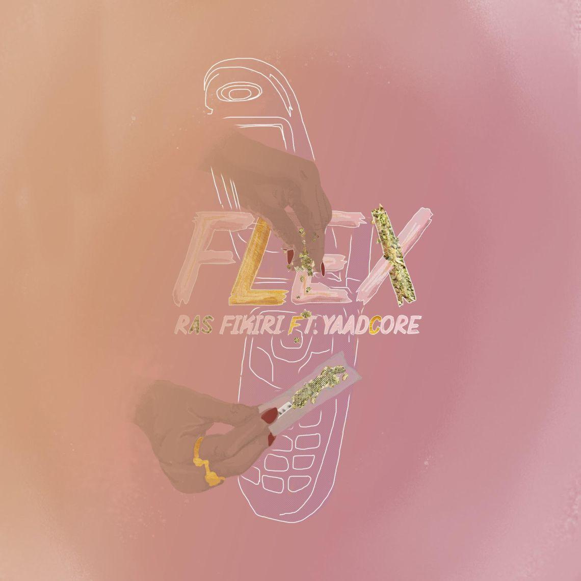 Ras Fikiri feat. Yaadcore - Flex