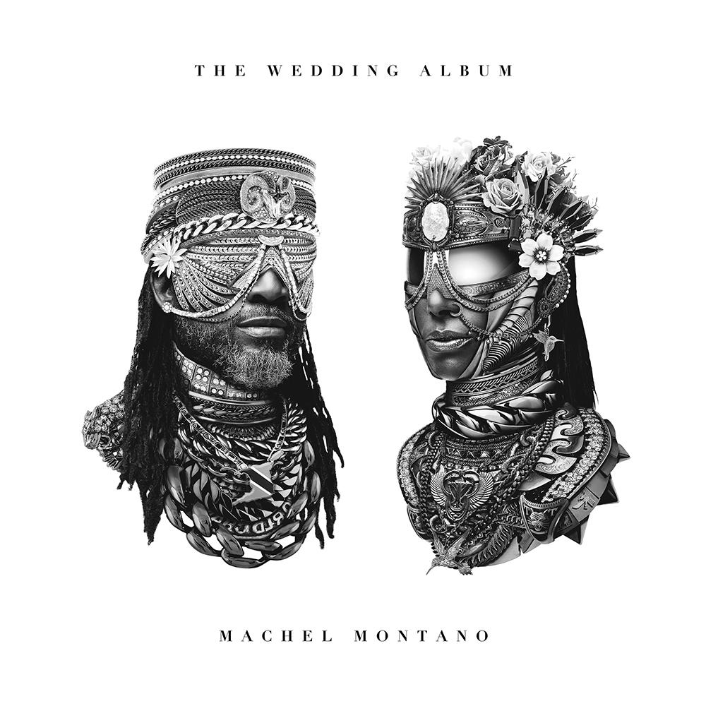 Machel Montano - The Wedding Album