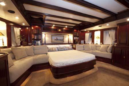Large Jongert Sailing Yacht Gloria Large Yachts For Sale