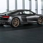 Prix Audi R8 2019 Les Tarifs Du Coupe Et Du Spyder Devoiles