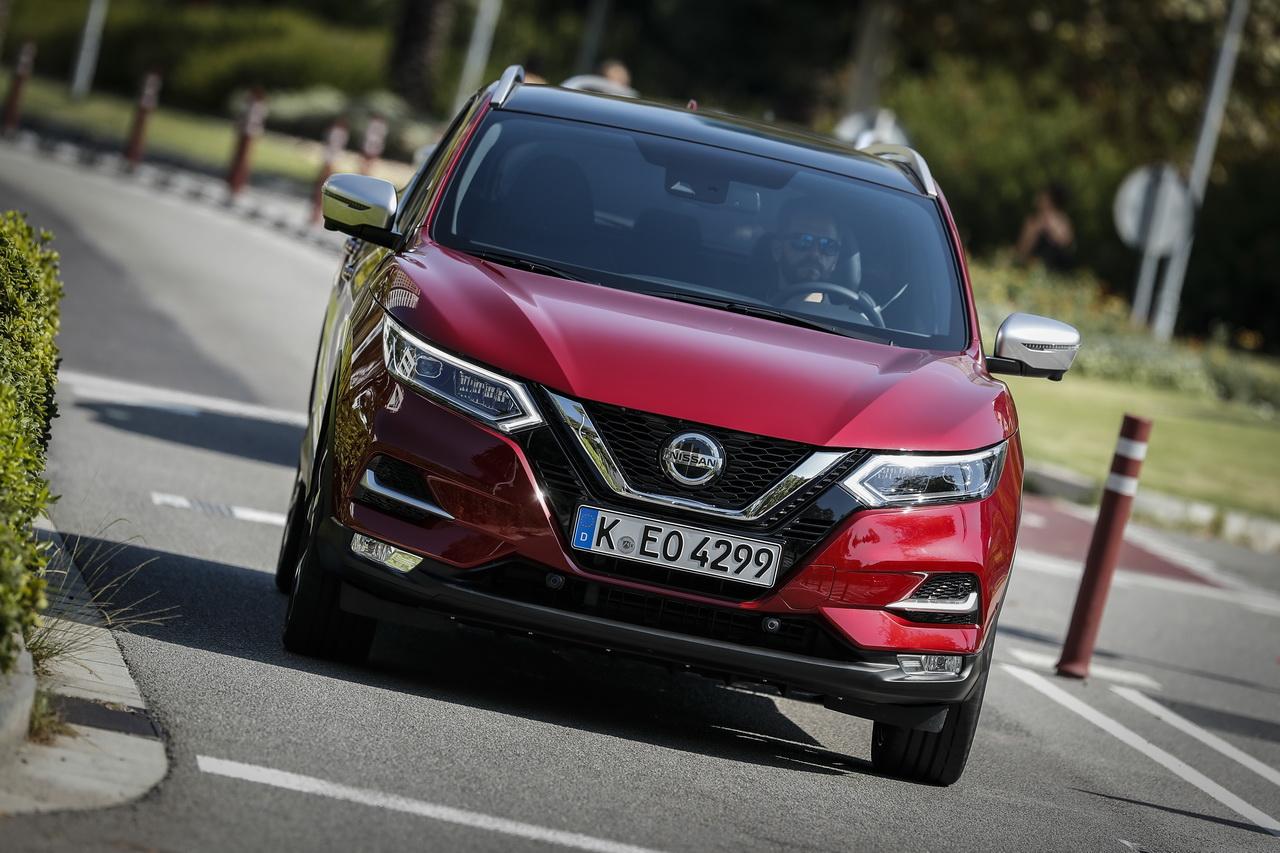 Essai Nissan Qashqai Dig T 140 2018 Necessaire Mais Pas Suffisant