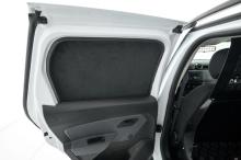Dacia Duster Fiskal Le Duster Dclin En Utilitaire Tl