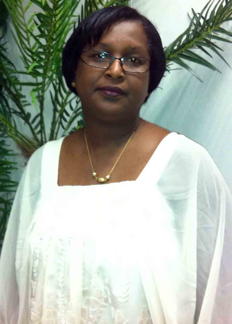Mrs. Beryl Lont Stichting JEHU