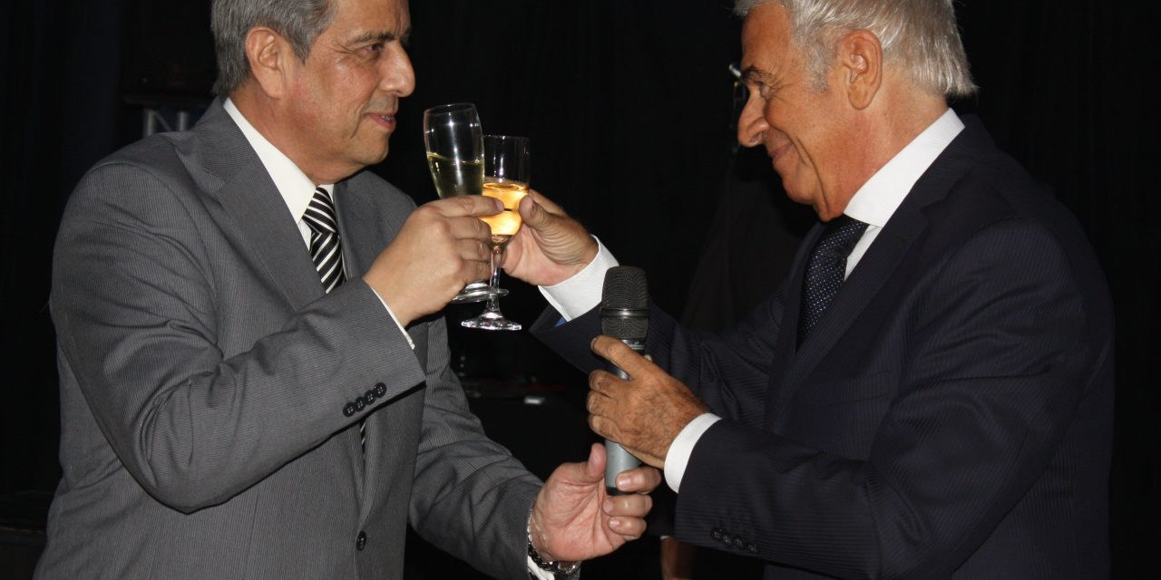 El CECIS festejó su 95º aniversario