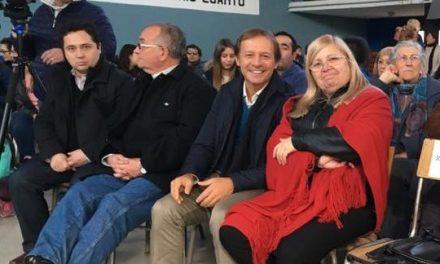 """Se celebró el 50° Aniversario del Centro de Desarrollo Infantil """"Betania"""""""