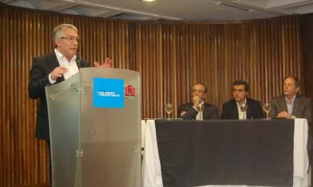 EPEC presentó la convocatoria para la ejecución de proyectos de energías renovables