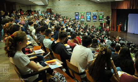 La UNRC evalúa la posibilidad de adherir al Sistema Nacional de Reconocimiento Académico