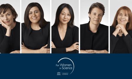 """Premio Nacional """"por las mujeres en la ciencia"""""""