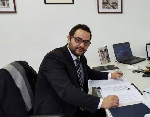 Renunció Emilio Simón a la presidencia del Tribunal de Cuentas