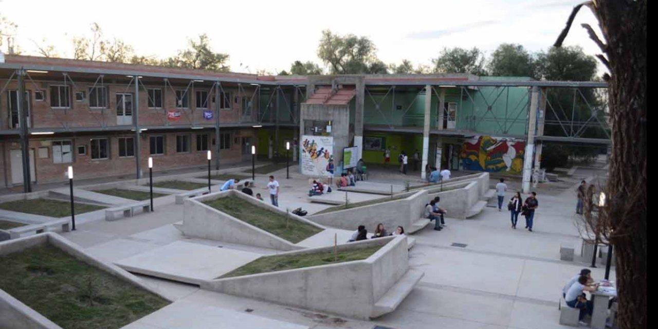 Se aprobó la no objeción para las 16 nuevas aulas que se construirán en el campus de la UNRC