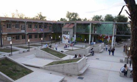 UNRC: siete empresas se presentaron para construir 16 nuevas aulas en la Universidad