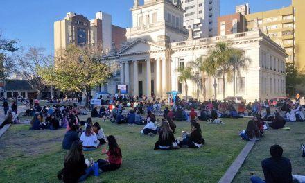 Más de 2500 jóvenes participaron de la Semana de la Juventud