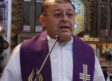 Pbro. Hugo Ricardo Araya, nuevo obispo de Cruz del Eje