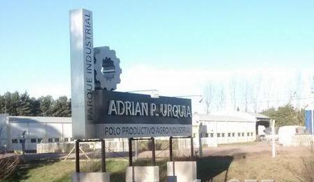 Nuevas autoridades en el Parque Industrial Adrián P. Urquía en General Deheza
