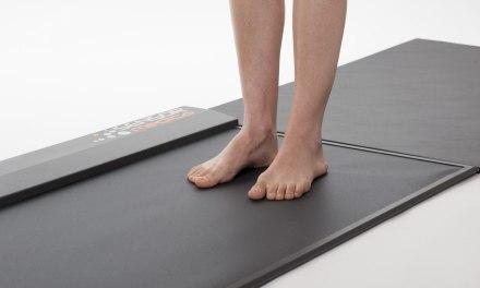 Baropodometría: la tecnología más avanzada para el estudio del pie y la marcha