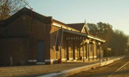 Bengolea celebró su 114º aniversario
