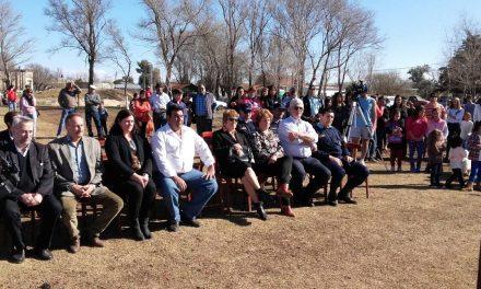 Se realizó con éxito la 2º edición de la Fiesta Regional del Chacinado Artesanal