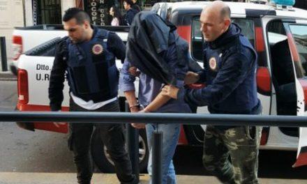 Un detenido por el crimen de Claudia Muñoz