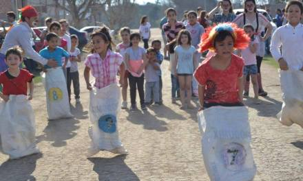 Estudiantes universitarios ofrecerán festejos por el Día del Niño