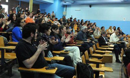 Más de 250 personas participaron de las VI Jornadas de las ciencias agropecuarias