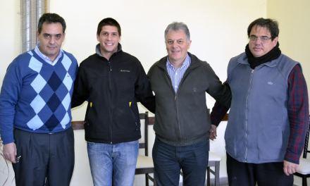 La Carlota: Licitación de cupos de viviendas Bicentenario