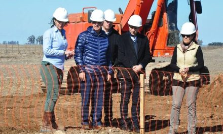20 mil riocuartenses podrán acceder al gas natural