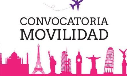 Inscriben a docentes para movilidad académica hacia Madrid