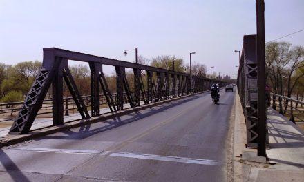Corte total del Puente Carretero durante el fin de semana