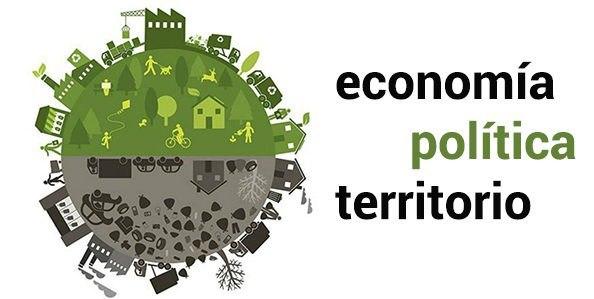 """Posgrado en """"Economía, política y territorio"""""""