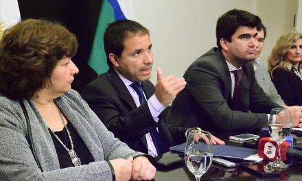 Apertura de Concurso Público en el municipio de Río Cuarto