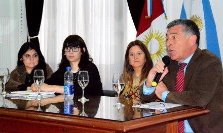 """""""Responsabilidad del Estado ante la Vulneración de Derechos de Niñas, Niños y Adolescentes"""""""