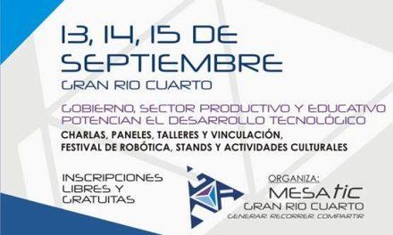 Se realiza la tercera edición de la Semana Innovadora 2017