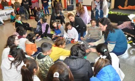 Colegios de Río Cuarto y la región se preparan para el VIII Congreso de la Lengua Española 2019