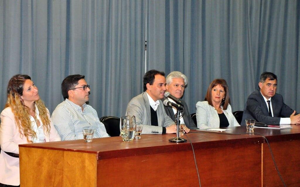 Se realizó el 1° Encuentro Iberoamericano de Liderazgo y Dirección Estratégica