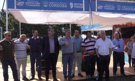 Exitosa edición de la Expo Granja Comercial e Industrial en La Carlota