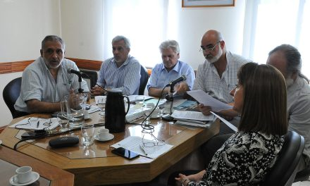 La UNRC adhirió al programa de incorporación de docentes investigadores