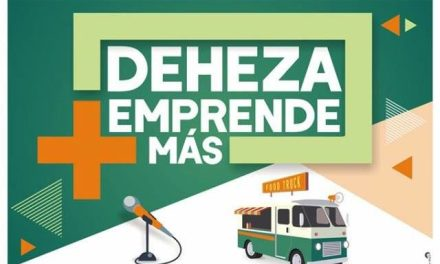 General Deheza Emprende Más