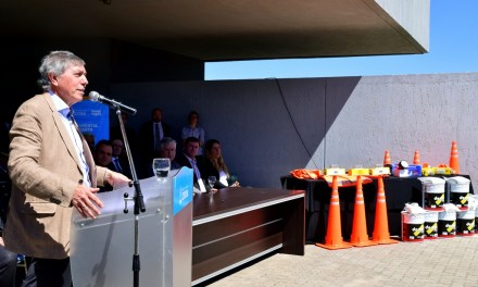 Policía Barrial: Un nuevo cuadrante y más seguridad para Río Cuarto