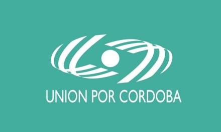 Unión por Córdoba suspende el acto de cierre de campaña