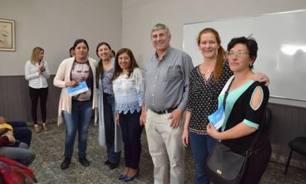Entrega del Programa Vida Digna a 17 familias de San Basilio