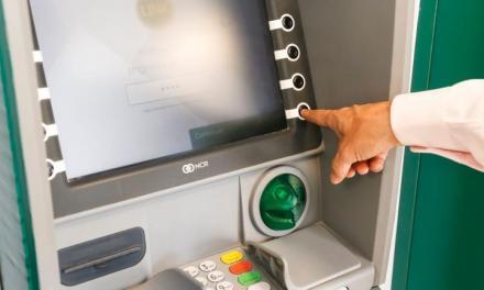 Cajeros Automaticos fuera de servicio en varias localidades