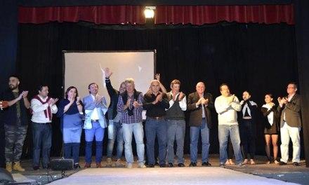 Se realizó la apertura de la 15° Muestra de Teatro
