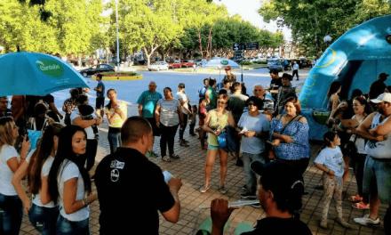 Verano 2018: Comenzó la gira de promoción de Córdoba