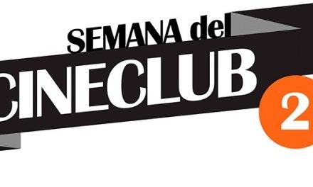 Cultura: Comienza la semana del Cineclub